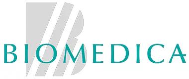Partnerlogo Biomedica